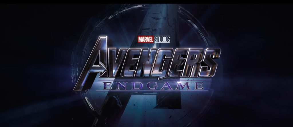 Avengers Endgame Official Trailer