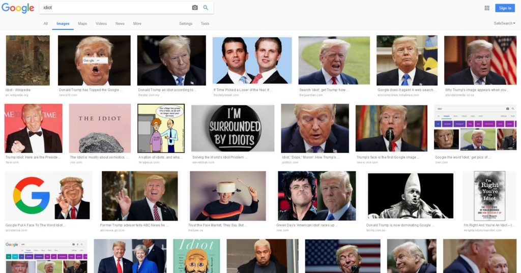 Google Search Idiot Images 12 Dec 2018