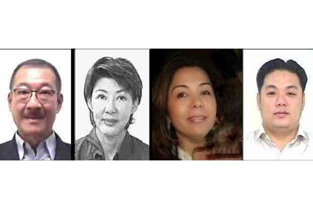 1MDB probe, Malaysian police seeking four person of interest including parents of Low Taek Jho
