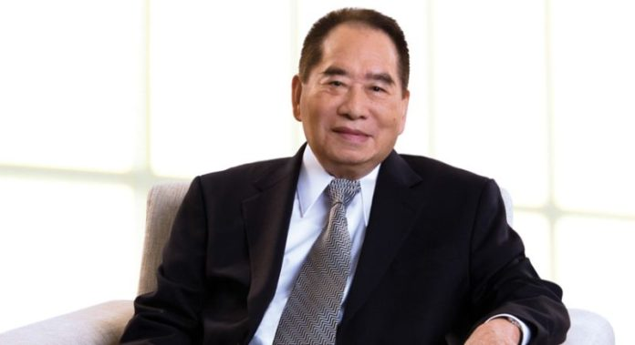 Henry Sy died age 94 in his sleep, Philippines' richest man
