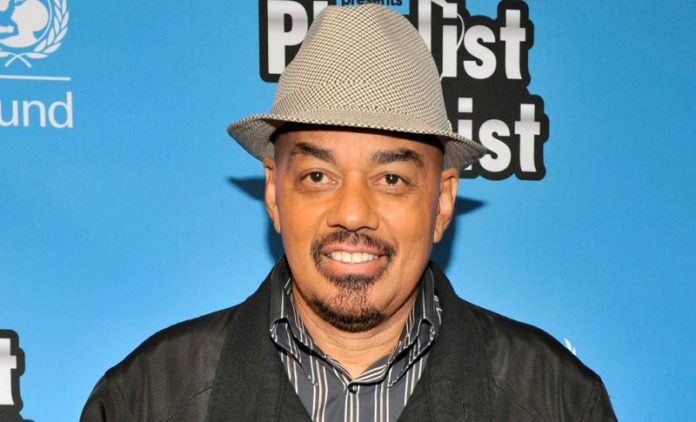 James Ingram R&B star and Michael Jackson collaborator died age 66