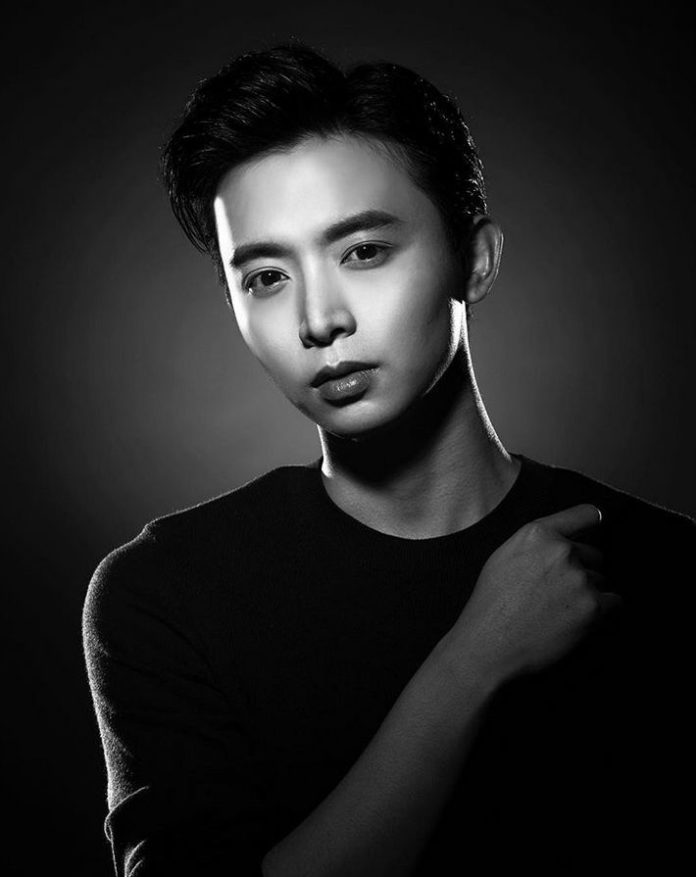 Singaporean actor Aloysius Pang Wei Chong died age 28