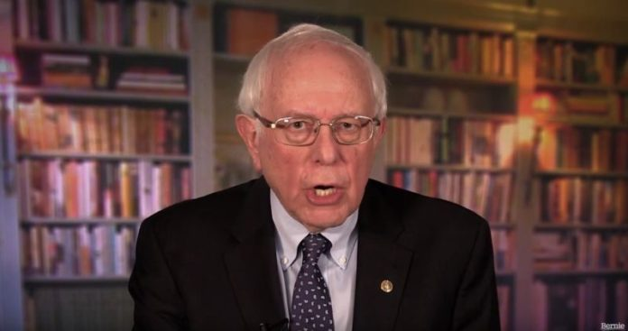 Bernie Sanders wants to run again for U.S President in 2020