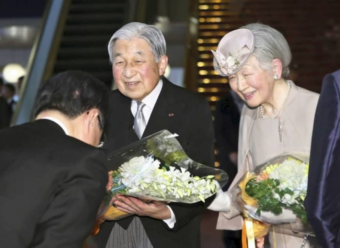 Emperor Akihito will abdicate soon, calls Japan to forge sincere ties with world