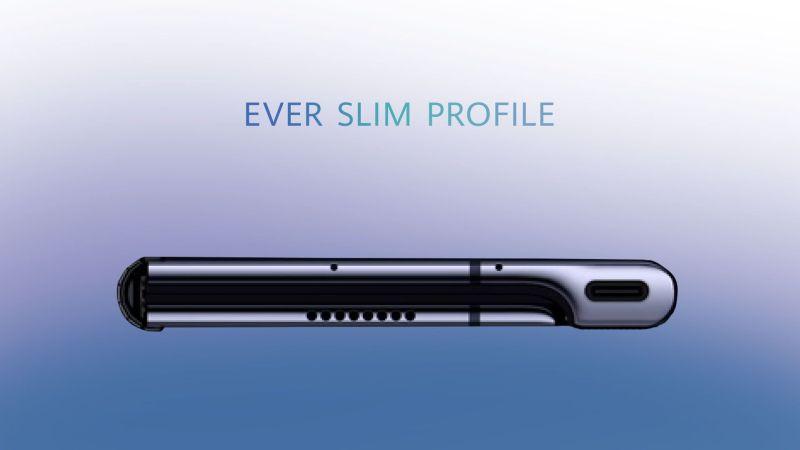 HUAWEI Mate X Ever Slim Profile