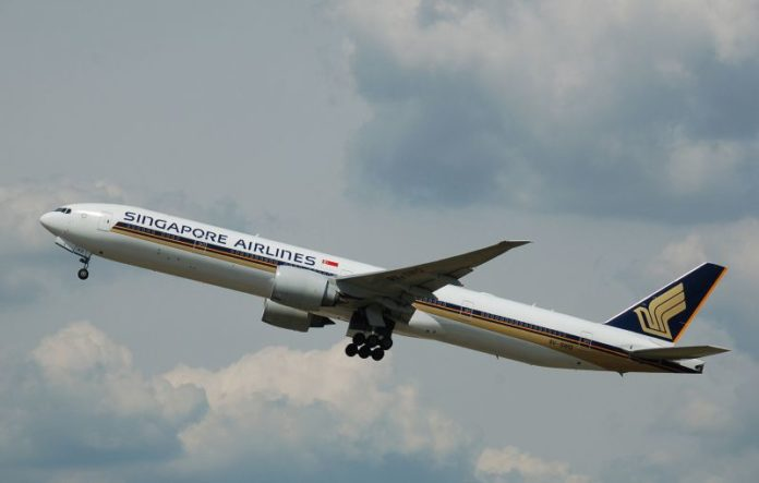 'Bomb threat' on Singapore Airlines flight SQ423 from Mumbai to Singapore