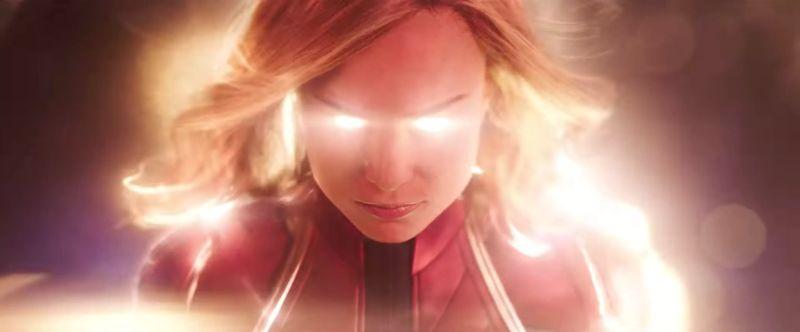 Captain Marvel's credit scene leaked scene of Avengers Endgame