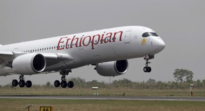 Ethiopian Airlines flight ET302 flight to Nairobi crashed with 157 people