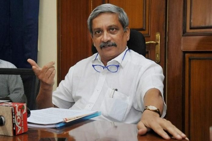 Manohar Parrikar Goa Chief Minister died age 63