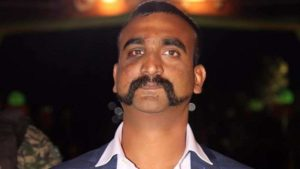 Pakistan returned captured pilot Abhinandan Varthaman to India