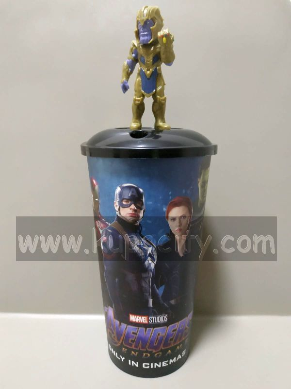 Avengers Endgame Cup 01