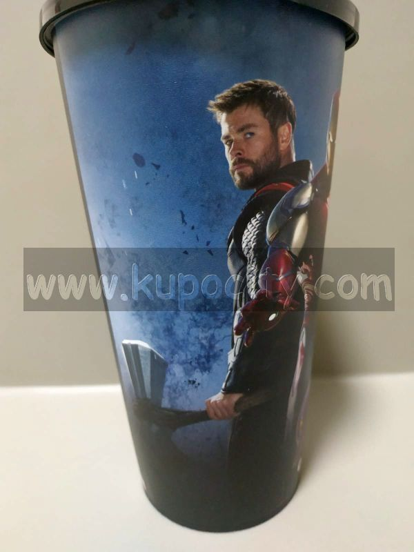 Avengers Endgame Cup 02 Thor