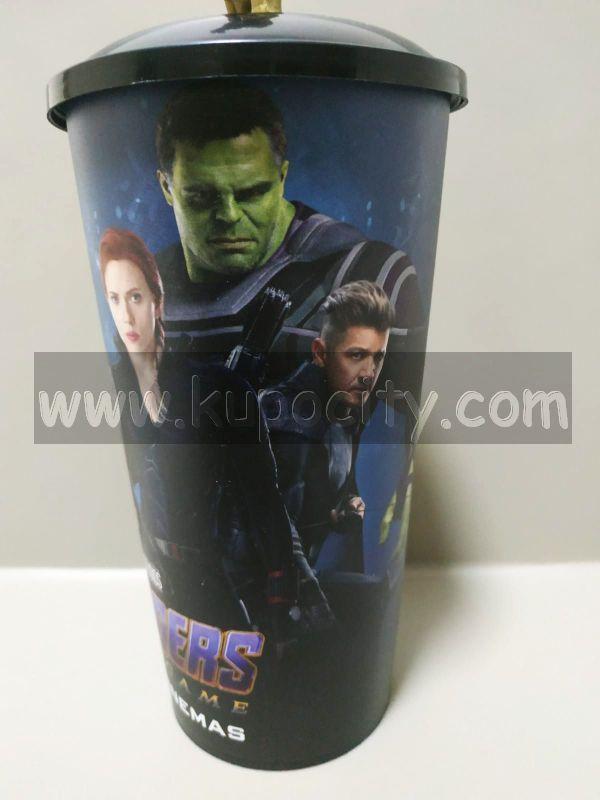 Avengers Endgame Cup 06 Professor Hulk