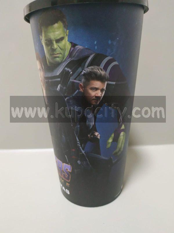 Avengers Endgame Cup 07 Hawkeye