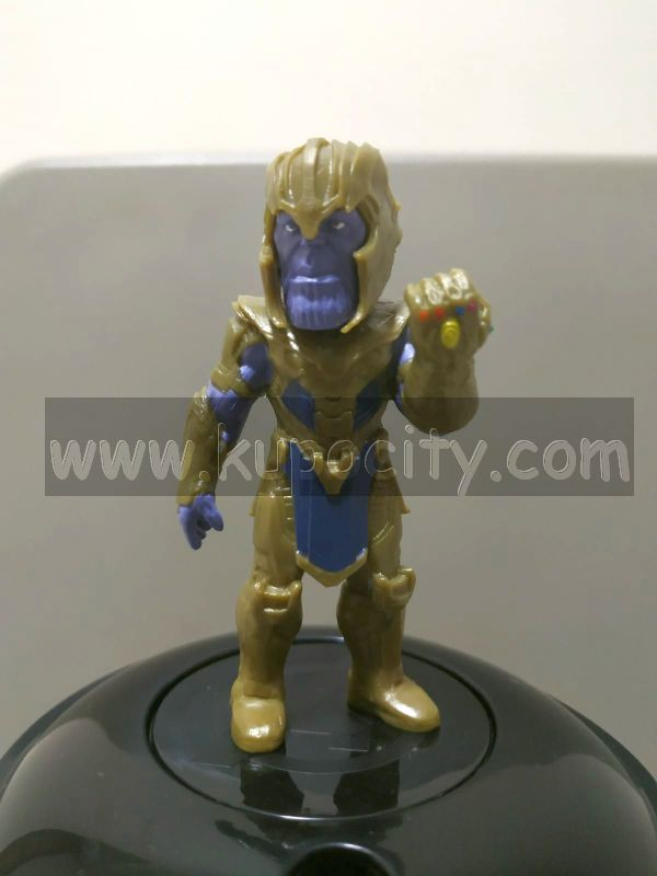 Avengers Endgame Cup 08 Thanos Figure