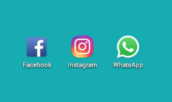 Facebook, Instagram and WhatsApp down for many users around the world