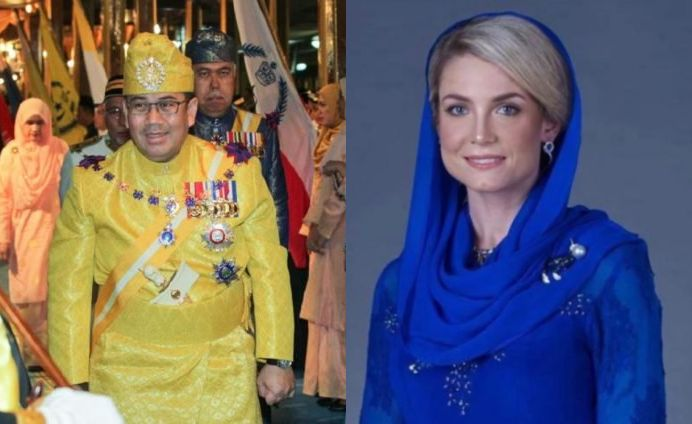 Kelantan crown prince to marry Swedish national on 19 Apr 2019