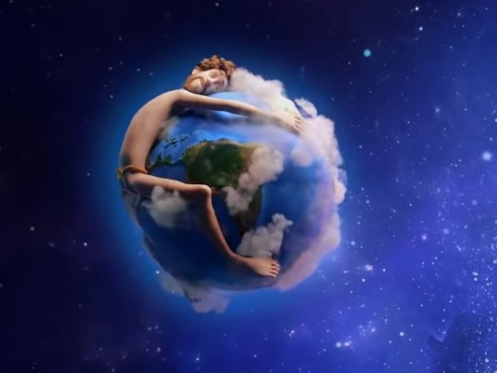 Lil Dicky released Earth Music Video ahead of Earth Day