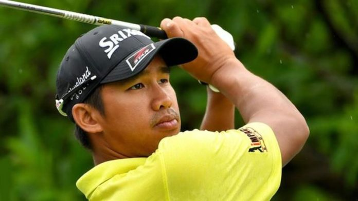 Malaysia golfer Arie Irawan died aged 28 in China hotel room