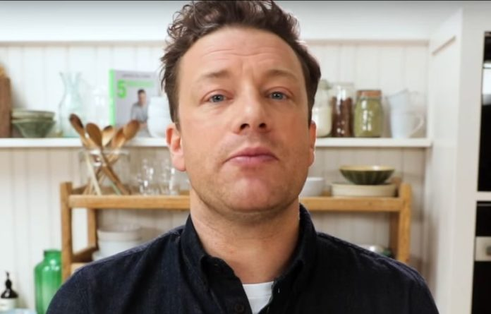 Jamie Oliver devastated as restaurant group collapsed 1000 jobs at risk