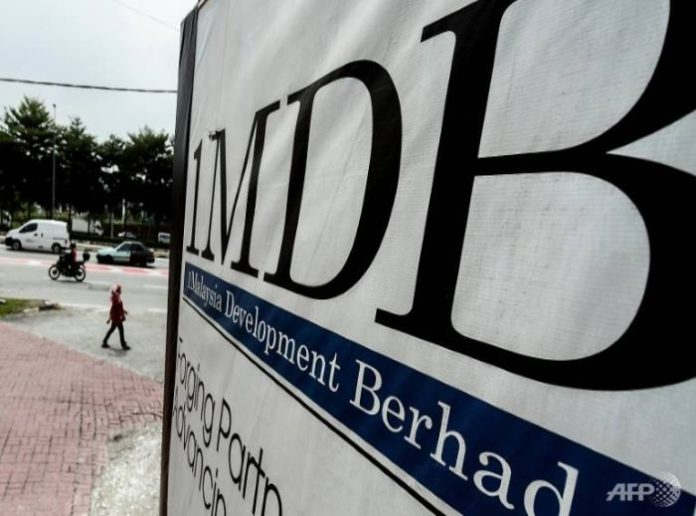 US has begun to return Malaysia US$200 million funds recovered from 1MDB scandal