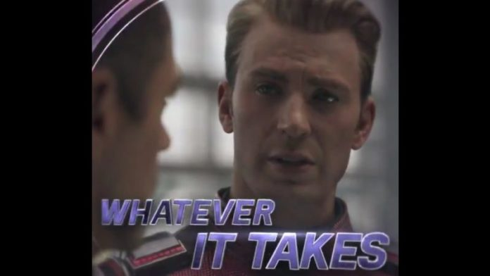Avengers Endgame Re-release with new Post-Credits Scene