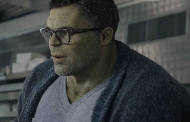 Avengers Endgame post credits scene leaked