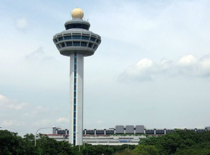 Flights delayed at Changi Airport due to unauthorized drones flying
