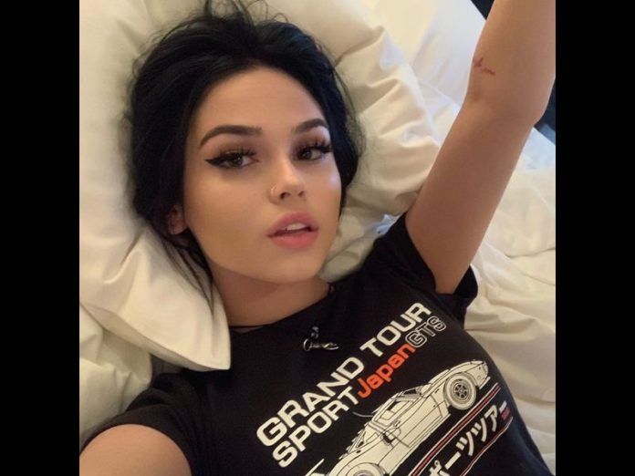 Maggie Lindemann arrested in Malaysia midway through performance