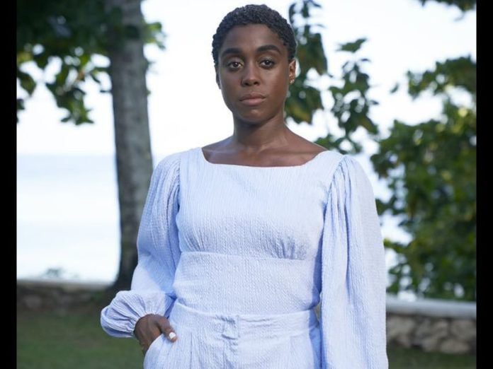 Meet Lashana Lynch the new 007 in Bond 25