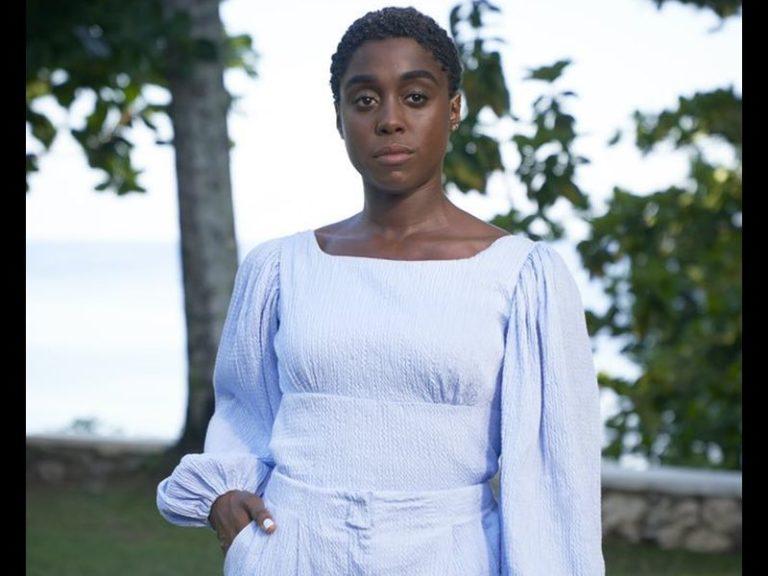 Meet Lashana Lynch the new 007 in Bond 25