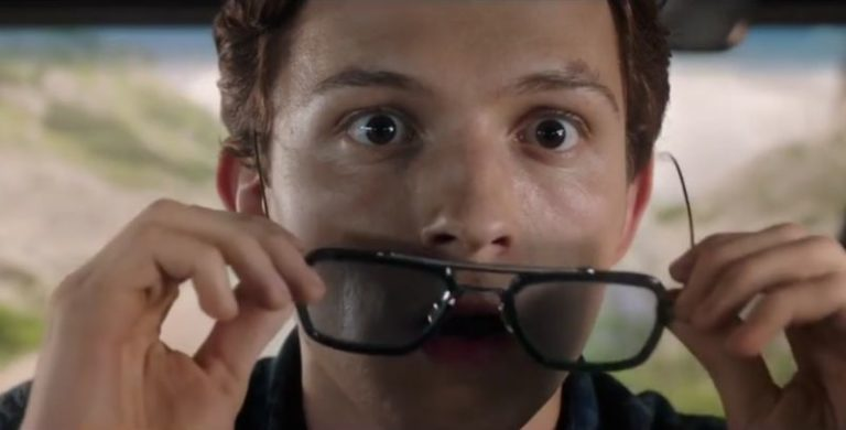 Spider-Man Far From Home post credits scene leaked