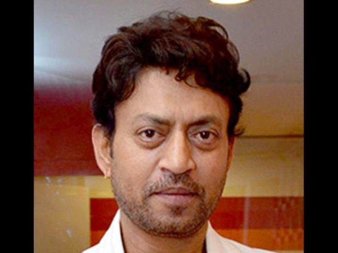 Irrfan Khan Life of Pi actor died age 53